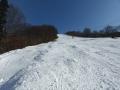 野沢温泉スキー (7)