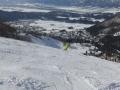野沢温泉スキー (8)
