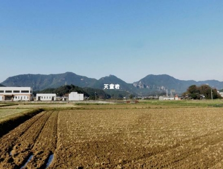 天童岩・吉野ケ里 036