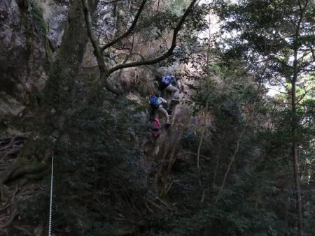 天童岩・吉野ケ里 109