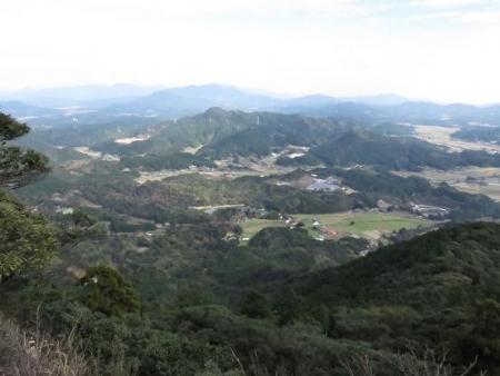 天童岩・吉野ケ里 138