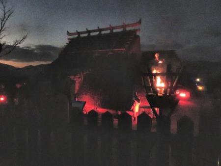 天童岩・吉野ケ里 199