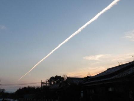 運動公園のカラス14日 雲15日 074