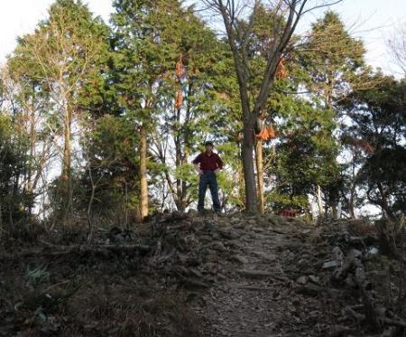 清水初登り 086