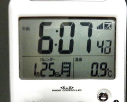 零下 004