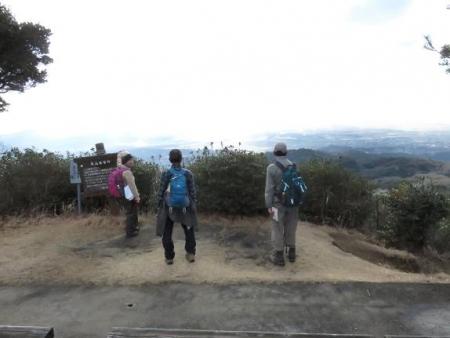 小岱山へ坂田さん達と 027