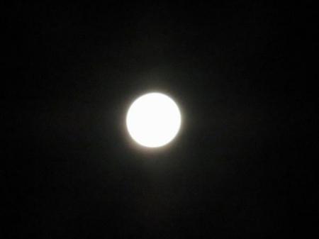 お月さん 009