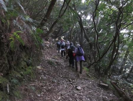 清水山 167