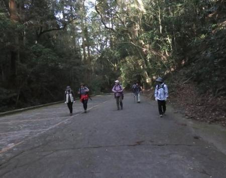 清水山 156