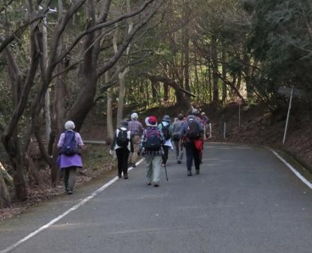 清水山 191
