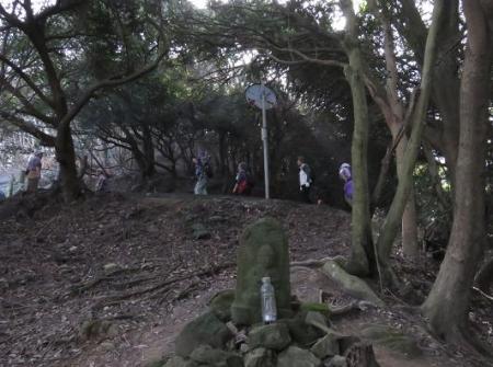 清水山 189