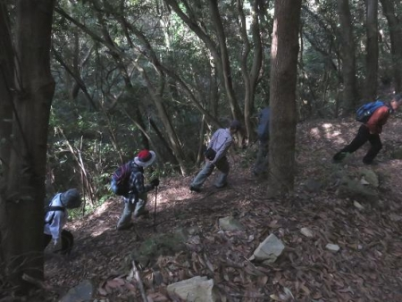 清水山 158