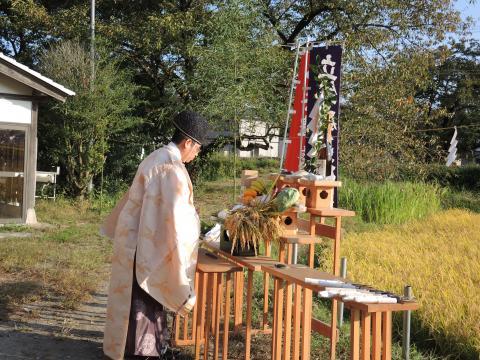 刈穂祭 2