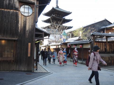 日本の着物文化 4