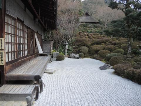 金福寺 2