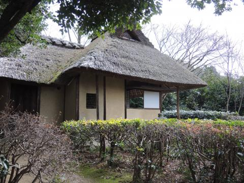 金福寺 3