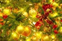 クリスマスキラキラ