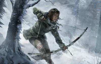 PC版『ライズオブトゥームレイダー』発売時期が2016年1月に決定!Xbox独占期間は約2ヶ月!