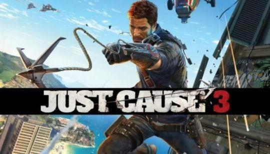 DX12 Already Used In Just Cause 3 PC; G-Buffer, Conservative Rasterization more