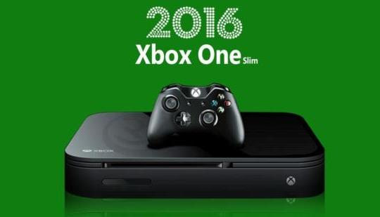 Here's Why an Xbox One Slim Announcement Is Possible This Year