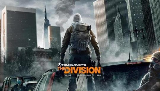 You can play the Division Beta without any Pre-Order