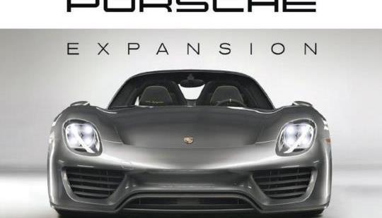 Forza Motorsport 6 Porsche Expansion revealed by Amazon