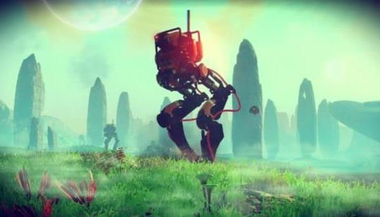 No Mans Sky 20-Hour Release Prep Causes Sean Murray To Forget What Day It Is