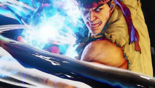 Street Fighter 5 Review I Poli Games