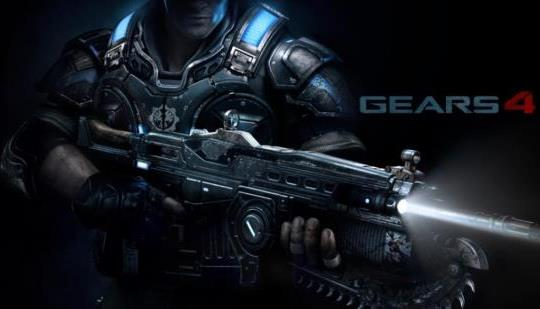 Gears of War 4 will be a 60fps graphical showcase for the Xbox One according to the Studio Head
