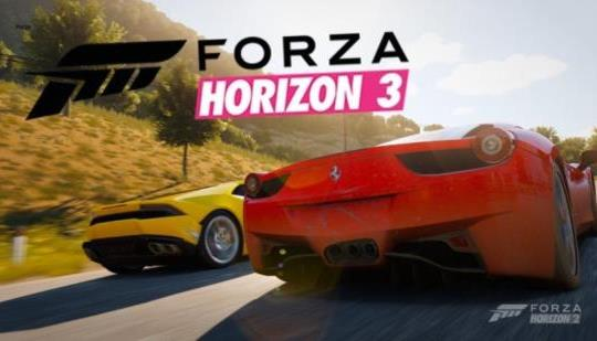 If Forza Horizon 3 Is Coming In 2016, A Serious GOTY Contender Has Emerged