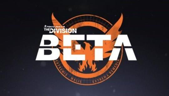 The Division Beta -- An Unsatisfying Experience