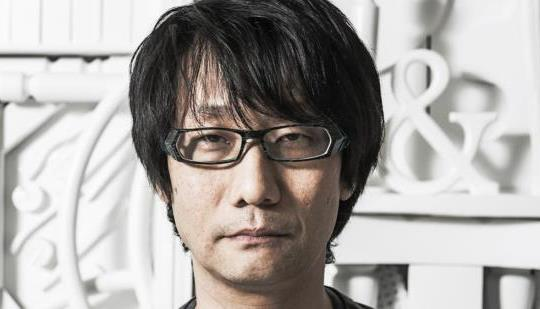 Kojima On Why He Will Never Release A Game Like PT Doesnt Want To Look Back At The Konami Drama