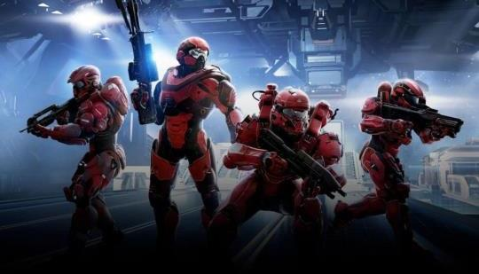 Halo 5 Microtransactions Have Made at Least $15 Million