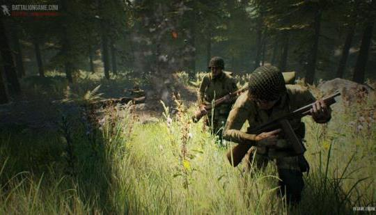 Battalion 1944 Dev on 60FPS XB1 PS4 Have Limitations; Were Considering Game Preview on XB1