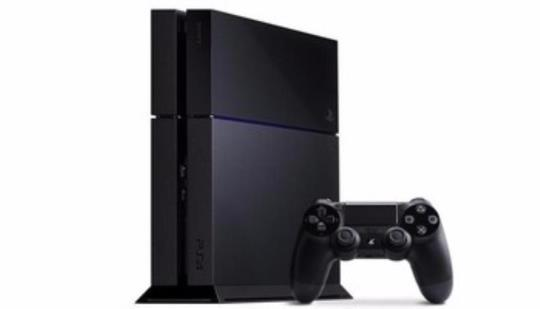 PS4 to sell 100 million