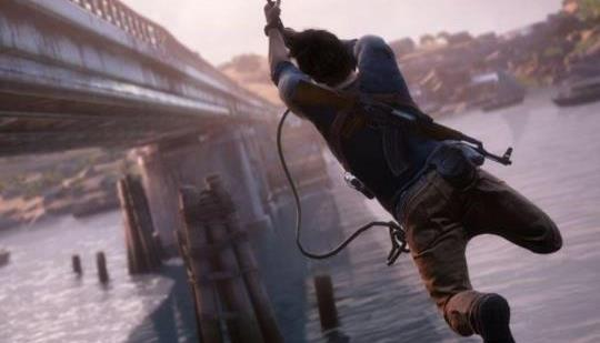 8 Ways Uncharted 4 Is The End Of The Xbox One