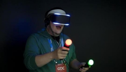 4gamer「VRはコンシューマゲームの救世主にはならない」