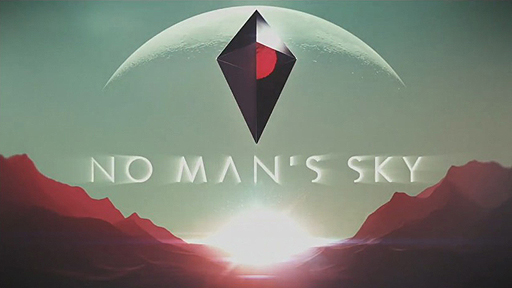 PS4「No Mans Sky」は2016年6月発売予定