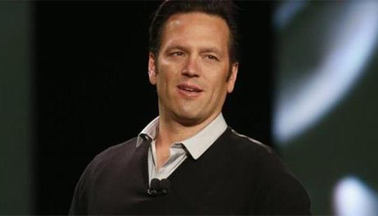 Phil Spencer responds to Lionhead closure, promises Xbox isnt going anywhere
