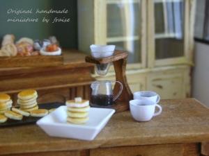 コーヒーメーカー2
