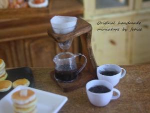 コーヒーメーカー3
