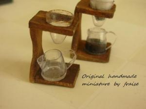 コーヒーメーカー8