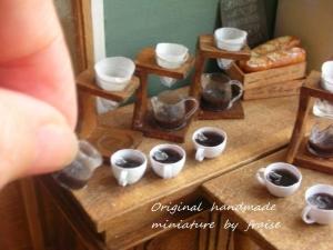 コーヒーメーカー10