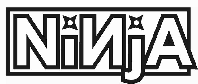 Ninja Logo 640x273