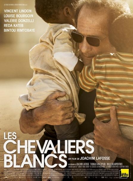 映画『Les Chevaliers blancs/白い騎士たち』