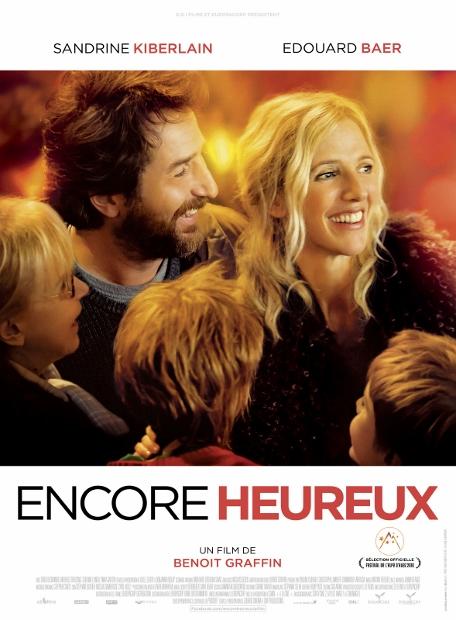 仏映画『Encore Heureux』