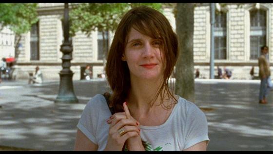 映画『Ce sentiment de l'été』