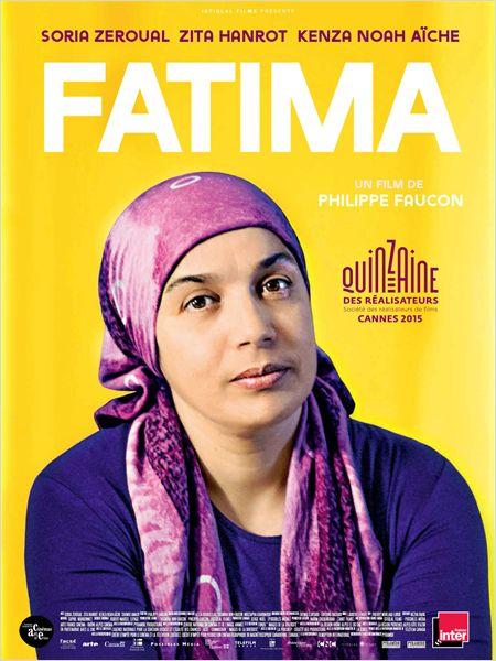 映画『Fatima/ファティマ』