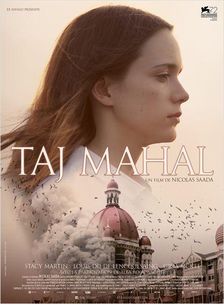 映画 『タージマハル』