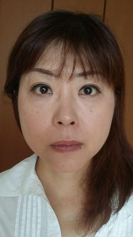 アロマリフト-長嶋明美-施術前